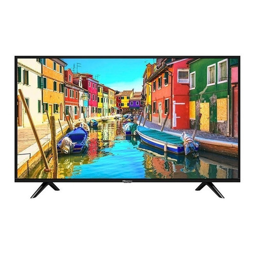 "Smart TV portátil Hisense H55 Series 32H5500F LCD HD 32"" 120V"