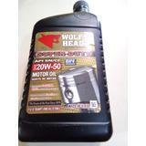 Aceite 20w50 Mineral Wolfs Heat