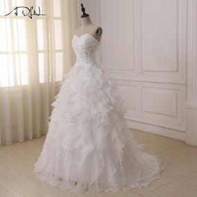 Vestidos de novia de 1500 pesos