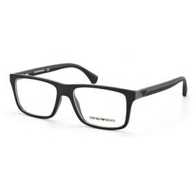 13c43d96ac71a Armação De Óculos Tamanho 55 - Óculos Armações no Mercado Livre Brasil