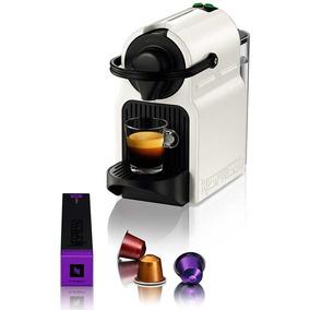 Cafeteira Nespresso Inissia Branca Para Café Espresso 127v