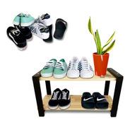 Porta Sapato Casa Apartamento Closet Hall De Entrada