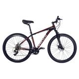 Bicicleta Aro 29 Venzo Spark 24v Com Shimano Tam 16 18 E 20