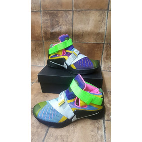 Nike Lebron Soldier 9 Caballero
