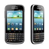 Celular Samsung Galaxy Chat Gt-b5330 Azul Solo Digitel Usado