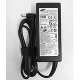 Fonte Carregador Para Notebook Samsung 19v 3.16a Ad-6019