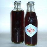 Pack Botellas Coca-cola Colección 2007,19 Cm. Selladas $ Set