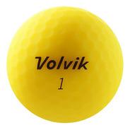 Pelotas Golf Volvik Vivid Yellow 12 Pz.