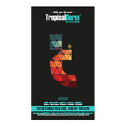 Tropicalderm Folha Protetora Para Tatuagem Envelope Com 3un