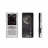 Celular Sony Ericsson R300 Radio Cámara, En Caja Original
