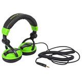 Audífonos Hp550 American Audio Dj Profesional -40%off