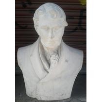 Bustos De Belgrano, Sarmiento; Irigoyen, Proceres, 60cm