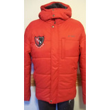 Campera Inflable De Newell S Old Boys Talle Small - Topper -