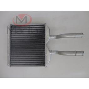 Radiador Do Ar Quente Corsa 94 Até 02 E Classic 00 Até 10