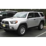 Libro Digital De Usuario Toyota 4runner 10-15, Envio Gratis.