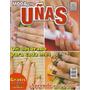 Revistas De Uñas Acrílicas, Gel, Esculpidas Y 3d + Obsequios