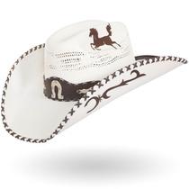 Sombrero Vaquero Bangora 20x Para Caballero El General 34987