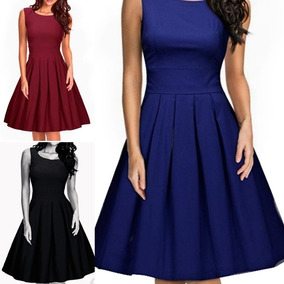 Vestido Pregas Moda Evangélica Cristã Glamuor