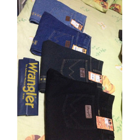 Pantalon(jeans) Wrangler Original, Talla 38.