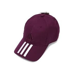 Gorra adidas Cotto Bq7319 Morada Runner Original