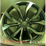 Rines De Lujo Rin 18 5 X 112 Audi, Mercedes, Bora, New Jetta