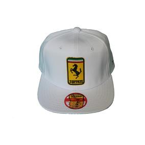 Gorra Ferrari (original) - Gorras Otras Marcas de Hombre en Mercado ... a76beb02f51
