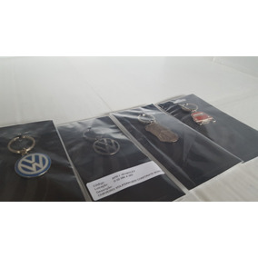 Kit Chaveiros Collection Volkswagen