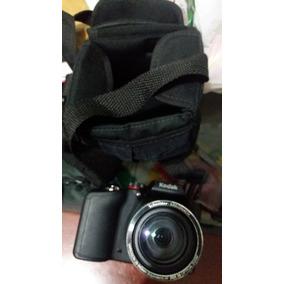 Câmera Kodak Easyshare Max Z990