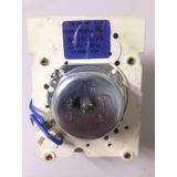 Timer Lavadora Electrolux Lq10 220v Original 64590895 Novo!