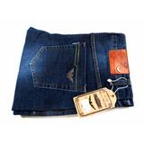Jeans A|x Armani Jeans - Giorgio Armani - 100% Algodão