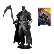 Dark Nights Death Metal Batman Figure Mcfarlane Pronta Entre