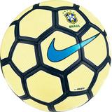 Bola Nike Brasil Cbf Society Sc3083-100