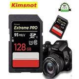 Tarjeta Sd Xc Extreme Pro 256gb 95mb/s - Clase 10 (nuevo)