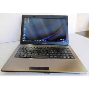 Notebook Asus X44c Core I3 4gb 500gb Hdmi Windows10