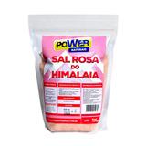 Sal Rosa Do Himalaia 1kg Power Naturais