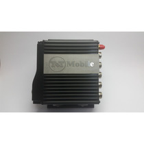 Dvr Veicular 4 Canais Wi-fi 3g Gps - Kit Com 2 Câmeras Hd