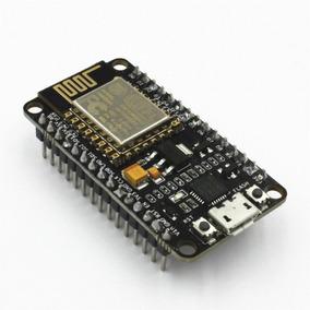Modulo Wifi Nodemcu Esp8266 Cp2102 V3