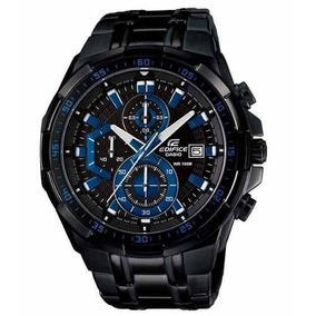 180341c7923 Casio Edifice Serie Ouro Ef 539 - Relógios no Mercado Livre Brasil