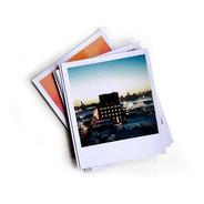 10 Fotos Revelação Digital Formato Polaroide Alta Resolução