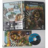 Madagascar / Gamecube Gc & Wii