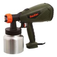 Maquina Para Pintar Hvlp 500 W Bauker + Filtros + Vaso Medid