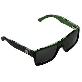 7b0c8cba7e551 Oculos Quiksilver Qs - Óculos De Sol no Mercado Livre Brasil