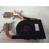 Disipador Y Ventilador Para Laptop Dell Xps M1530