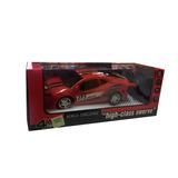 Auto Deportivo Radio Control 4 Funciones Speed Drift