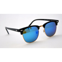 Anteojos Ray Ban Clubmaster Rb3016 Rb4175 50% Off