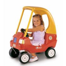 Auto Berlina Clásico Andador Para Niños Original Rotoys