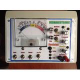 Pediluvio Laser Zapper Dermatron Electroestimulador 6 En 1