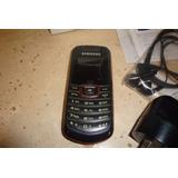 Samsung E1086 En Gral Pacheco
