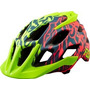 Capacete Fox Flux Ciclismo Bike Mtb 2016