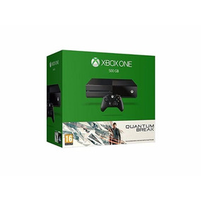 Xbox One + 2 Controles Originais + Jogos